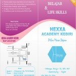 Brosur Program SD Hexxa Academy Kediri