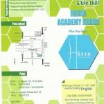 Brosur Program SMA