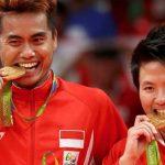 Prestasi Indonesia di Kancah Dunia