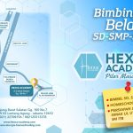 Hexxa Academy Jakarta – Pilar Masa Depan